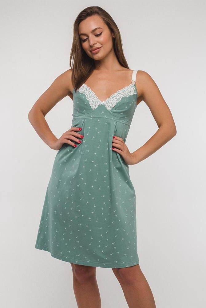 Ночная рубашка Mint Provence 24168 Одуванчики