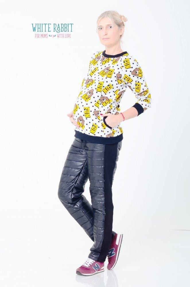 Зимние брюки Winter pants (черный) sale