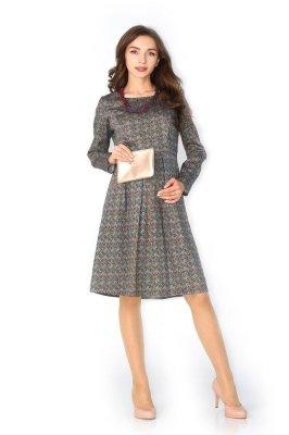 Платье для беременных С перчиком