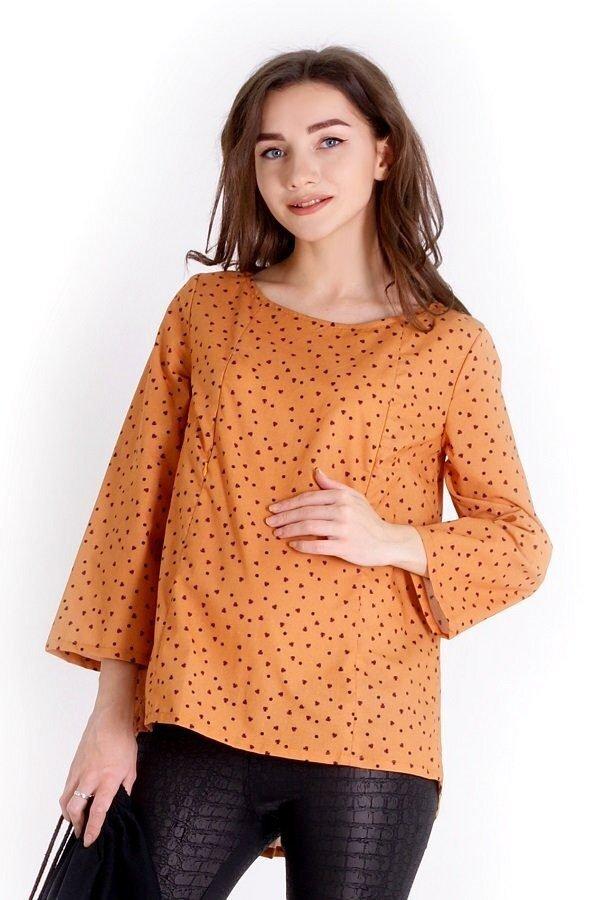 Блуза для беременных Заряд позитива