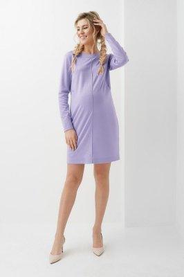 Плаття для вагітних і годуючих 2020 1315 фіолетове