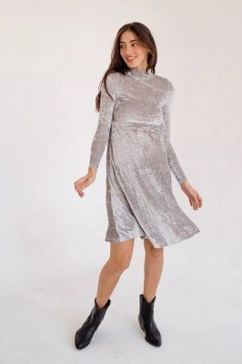 Платье для беременных 4226126 туман гавани