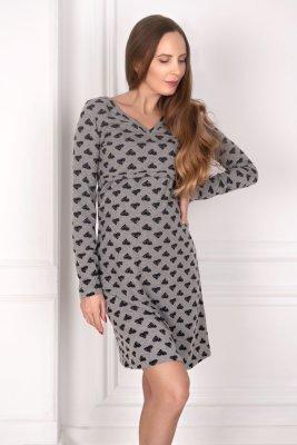 Платье для беременных и кормящих 0119