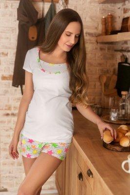 Пижама для беременных и кормящих Star