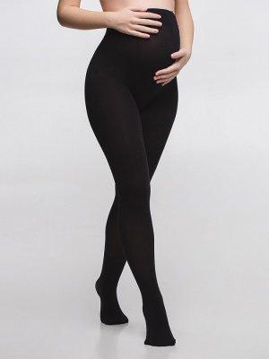 Колготки для беременных 100 den арт.590 черные