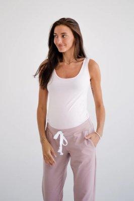 Майка для беременных 863023 пудра