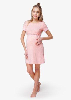 Ночная сорочка в роддом (Peach Coton)