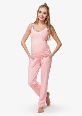 Пижама peach coton (хлопок)