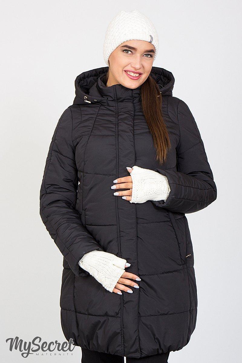 Куртка для беременных Jena черный