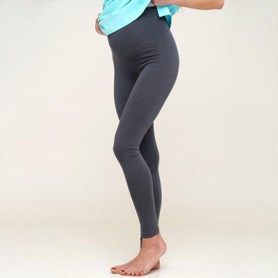 Бавовняні лосини для вагітних Anatomiс Gree