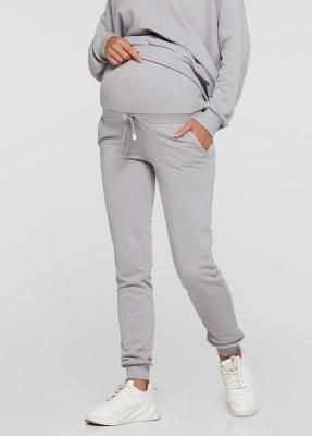 Спортивные штаны для беременных Vancouver деми стальной