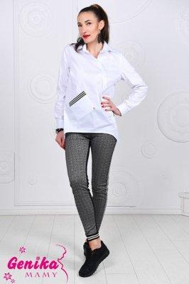 Блуза для беременных 4003 sale